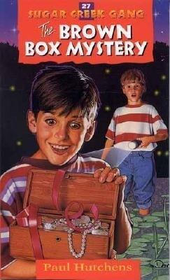 The Brown Box Mystery als Taschenbuch