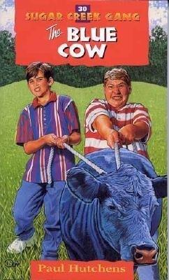 The Blue Cow als Taschenbuch