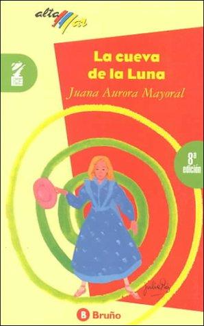 La Cueva de La Luna als Taschenbuch