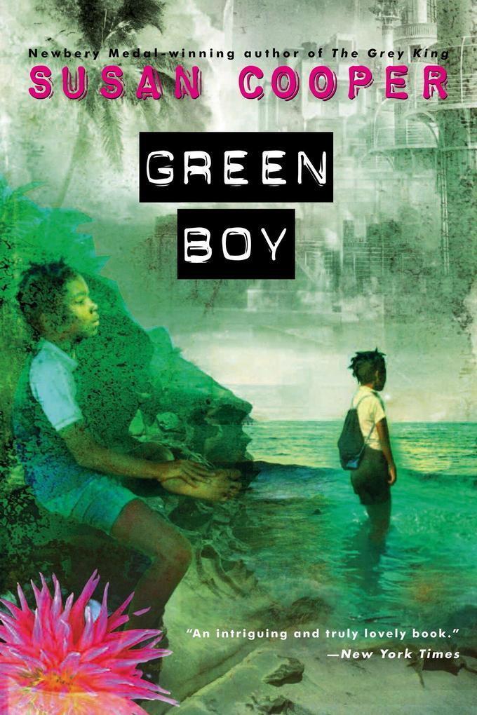 Green Boy als Taschenbuch