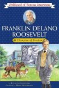 Franklin Delano Roosevelt: Champion of Freedom als Taschenbuch
