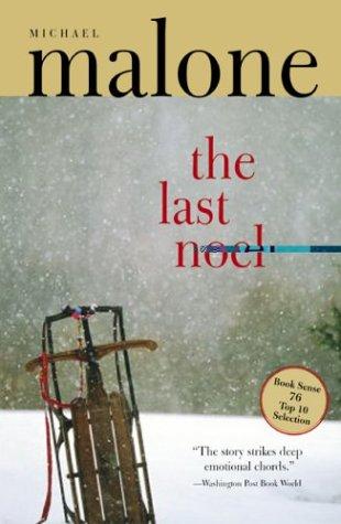 The Last Noel als Taschenbuch