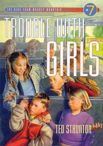 Trouble with Girls als Taschenbuch