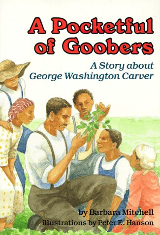 A Pocketful of Goobers: A Story about George Washington Carver als Taschenbuch