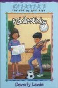 Fiddlesticks als Taschenbuch