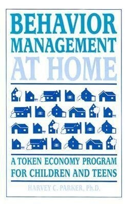 Behavior Management at Home als Taschenbuch