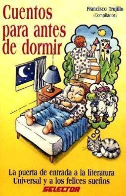 Cuentos Para Antes de Dormir als Taschenbuch