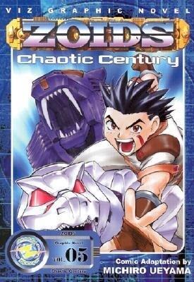 Zoids Chaotic Century, Vol. 5 als Taschenbuch