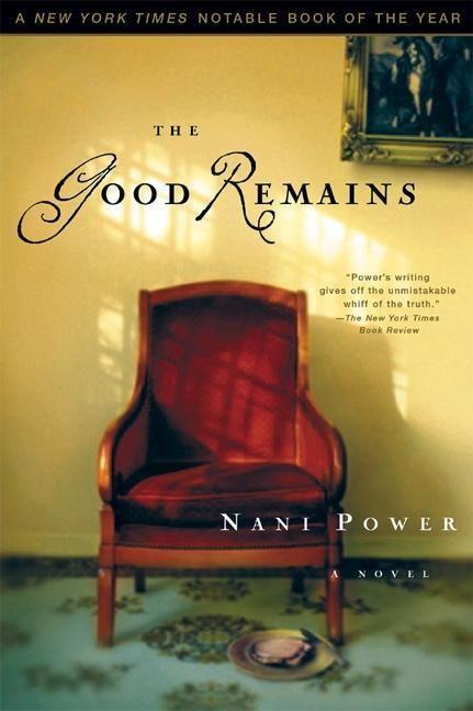 The Good Remains als Taschenbuch
