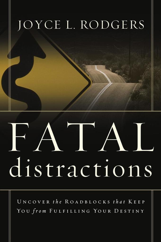 Fatal Distractions als Taschenbuch