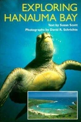 Scott: Exploring Hanauma Bay als Taschenbuch