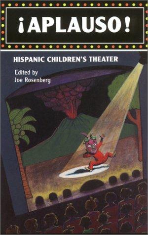 Aplauso! Hispanic Children's Theater als Taschenbuch