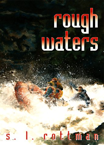 Rough Waters als Buch