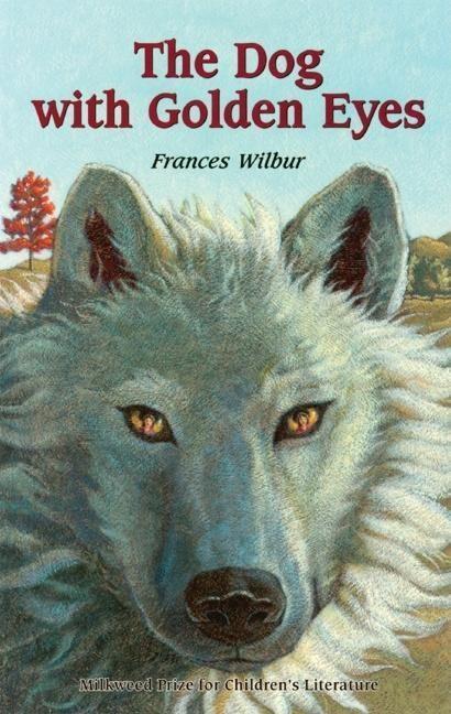 Dog with Golden Eyes als Taschenbuch