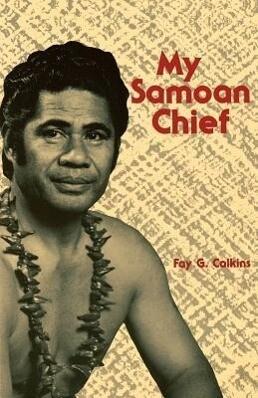 Calkins: My Samoan Chief Paper als Taschenbuch