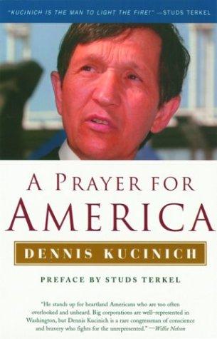 A Prayer for America als Taschenbuch