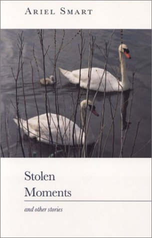 Stolen Moments & Other Stories als Taschenbuch