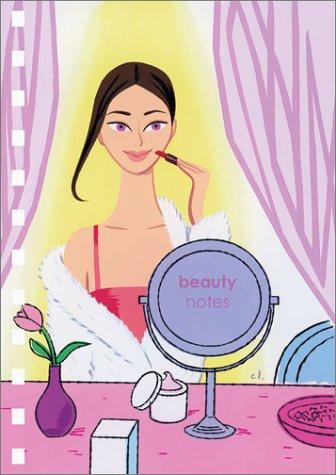 Beauty Notes als Buch