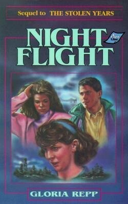 Night Flight als Taschenbuch