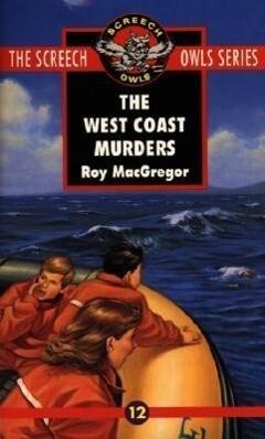 The West Coast Murders (#12) als Taschenbuch
