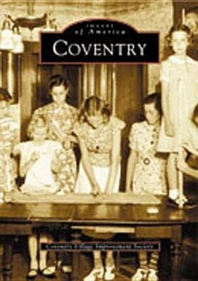 Coventry als Taschenbuch