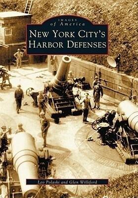 New York City's Harbor Defenses als Taschenbuch