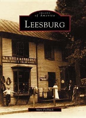 Leesburg als Taschenbuch