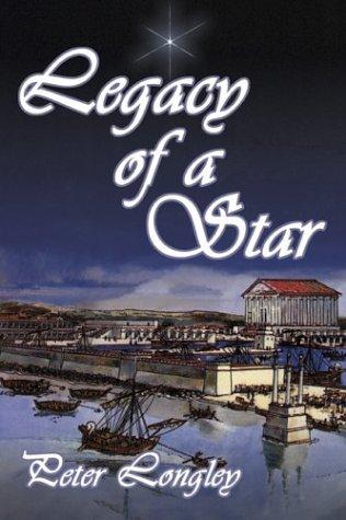 Legacy of a Star als Buch