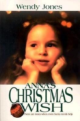 Anna's Christmas Wish als Taschenbuch