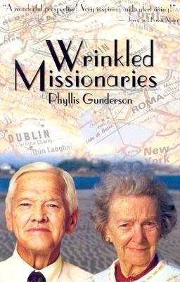 Wrinkled Missionaries als Taschenbuch