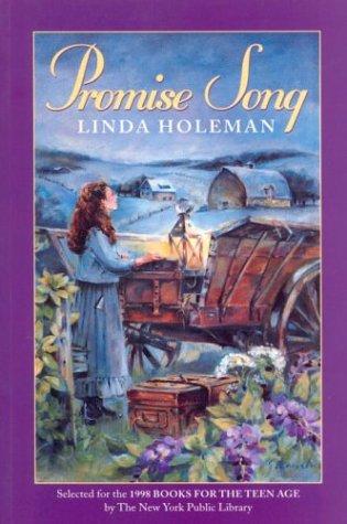Promise Song als Taschenbuch