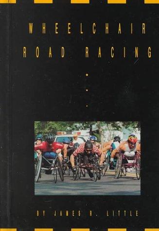Wheelchair Road Racing als Buch