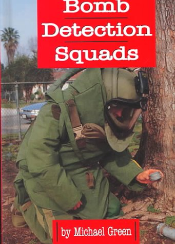 Bomb Detection Squads als Buch