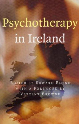 Psychotherapy in Ireland: New Revised Edition als Taschenbuch