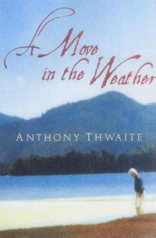 A Move in the Weather als Taschenbuch