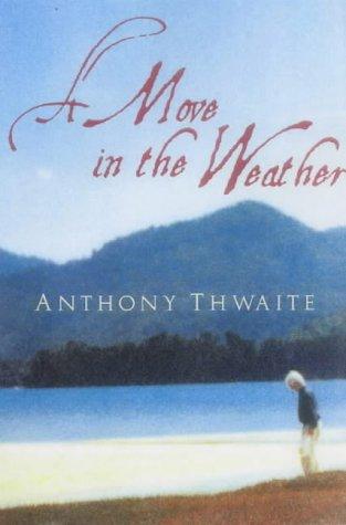 A Move in the Weather als Taschenbuch