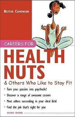 Careers for Health Nuts & Others Who Like to Stay Fit als Taschenbuch