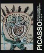 Picasso: From Caricature to Metamorphosis of Style als Buch