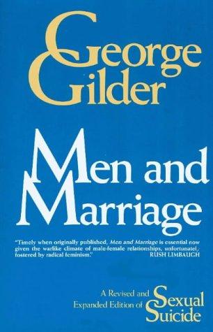 Men and Marriage als Taschenbuch