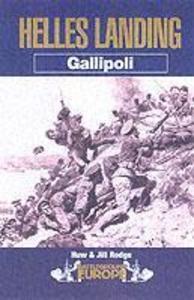Gallipoli als Taschenbuch