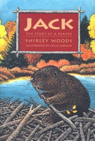 Jack: The Story of a Beaver als Taschenbuch