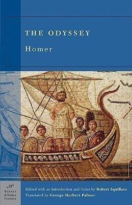 The Odyssey (Barnes & Noble Classics Series) als Taschenbuch