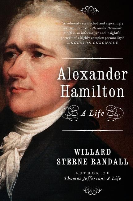 Alexander Hamilton: A Life als Taschenbuch