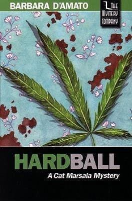 Hardball: A Cat Marsala Mystery als Taschenbuch