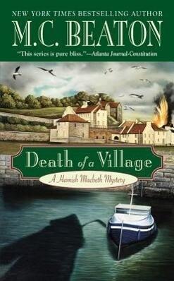 Death of a Village als Taschenbuch