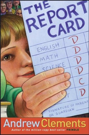 The Report Card als Buch
