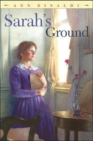 Sarah's Ground als Buch