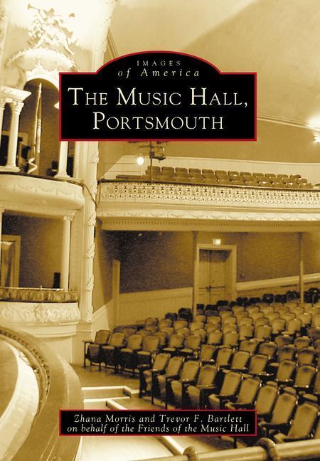 The Music Hall, Portsmouth als Taschenbuch