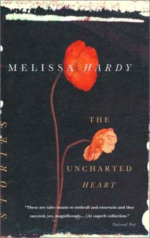 The Uncharted Heart als Taschenbuch