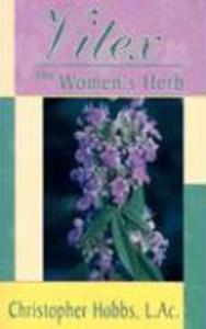 Vitex: The Women's Herb als Taschenbuch